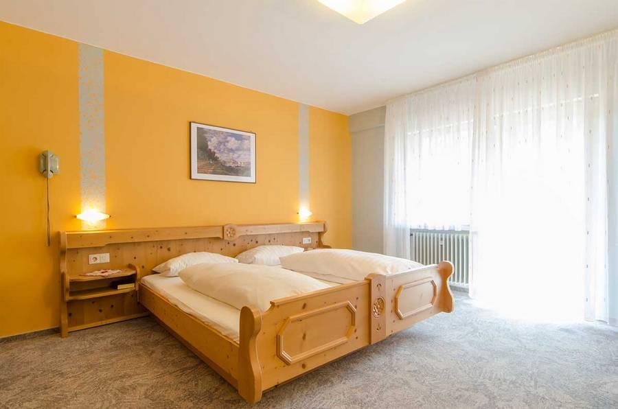 Zimmer im Gasthof Wolfsschlucht in Muggendorf