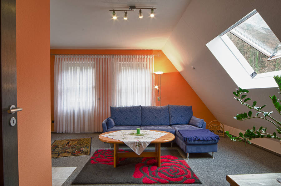 Ferienwohnung Gasthof Wolfsschlucht in Muggendorf