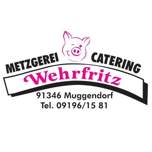 Metzgerei Wehrfritz in Muggendorf